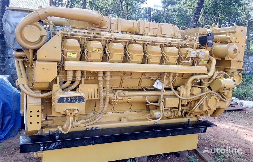 moteur CATERPILLAR 3516 C-HD / SCAC pour camping-car et caravane CATERPILLAR CAT 3516CHD / SCAC neuf