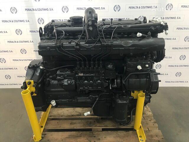 moteur DAF DHT825 - 2300 / 2500 /2700 pour camion