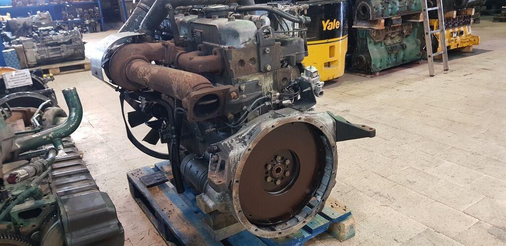 moteur DAF Engine DHT825 - 2300 / 2500 /2700 pour camion