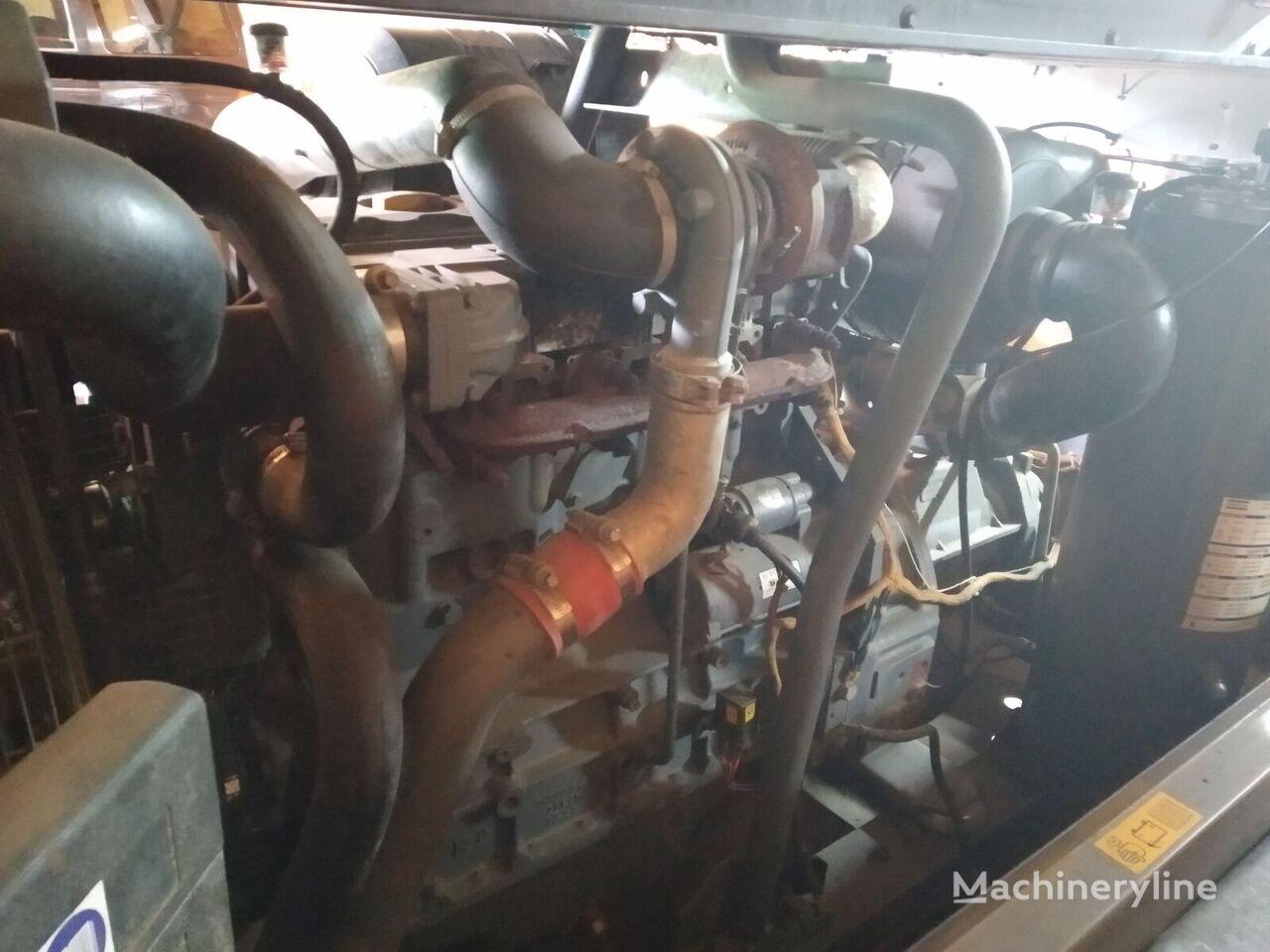 moteur DEUTZ-FAHR Tcd 2013 pour compresseur Atlas Copco Xahs 186