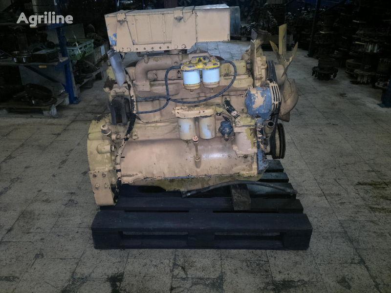 moteur JOHN DEERE 6414DF01 pour tracteur JOHN DEERE