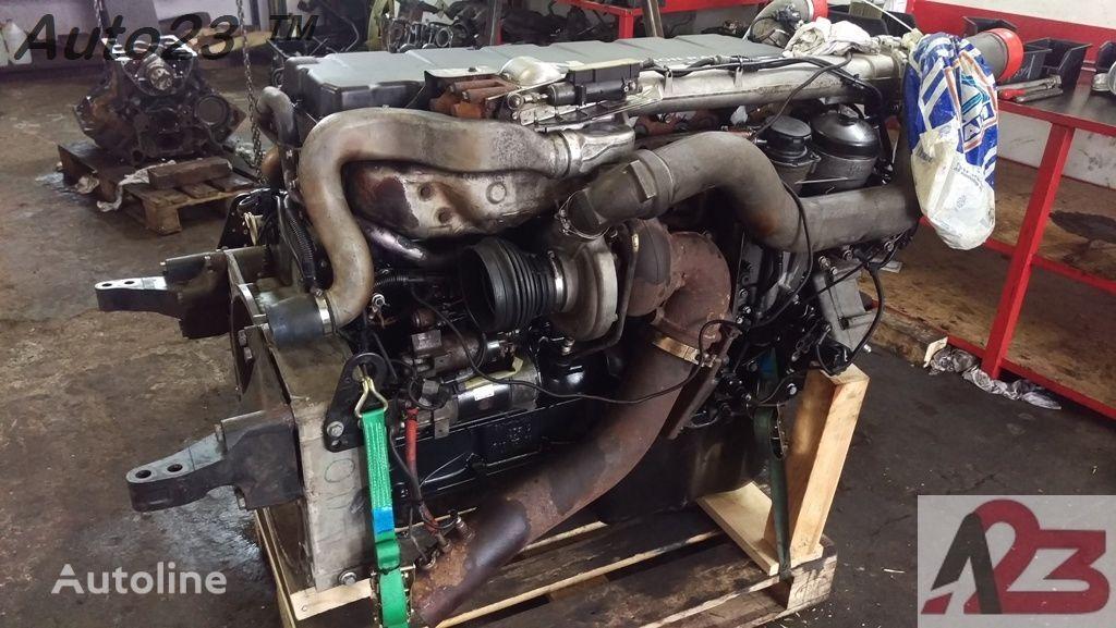 moteur MAN D2066LF Euro3 310 350 360 390 400 430 440 D20 E3 TGX TGS pour camion MAN TGA 430