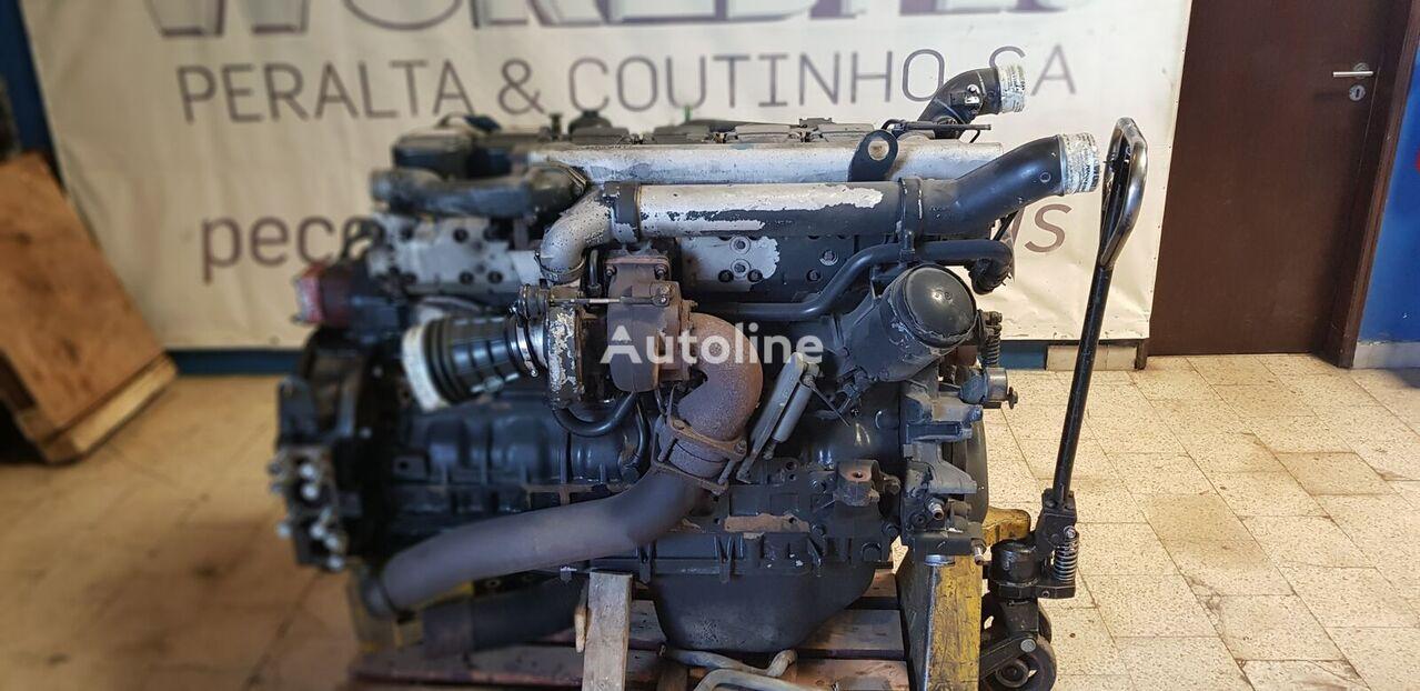 moteur MAN D2876LF13 pour camion
