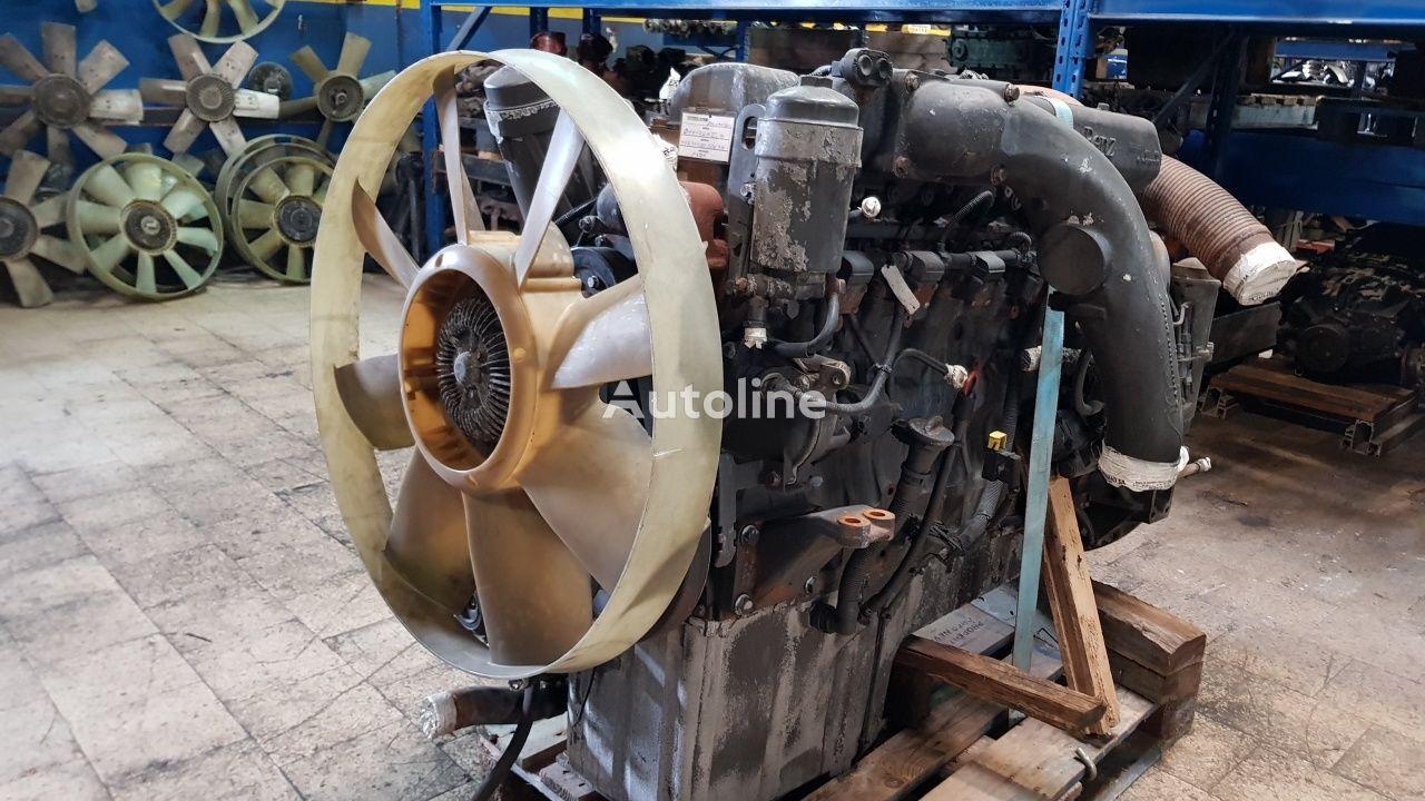moteur MERCEDES-BENZ OM457LA III/8 pour camion MERCEDES-BENZ Actros Atego Axor