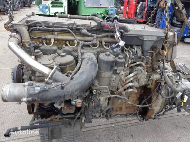 moteur MERCEDES-BENZ OM471LA ( WORLDWIDE DELIVERY ) pour tracteur routier MERCEDES-BENZ Actros MP4