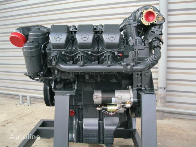 moteur OM501LA ACTROS pour camion MERCEDES-BENZ ACTROS