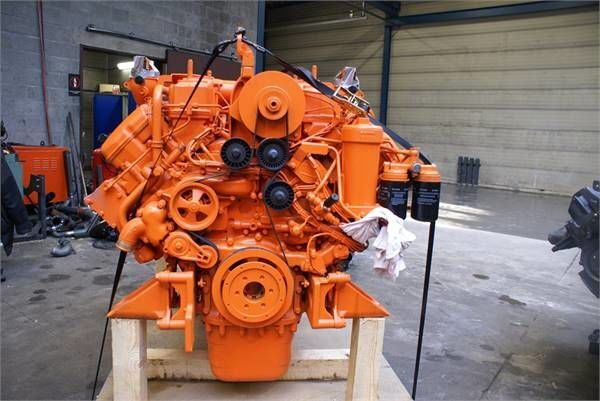 moteur SCANIA DI 16.43M pour camion SCANIA DI 16.43M