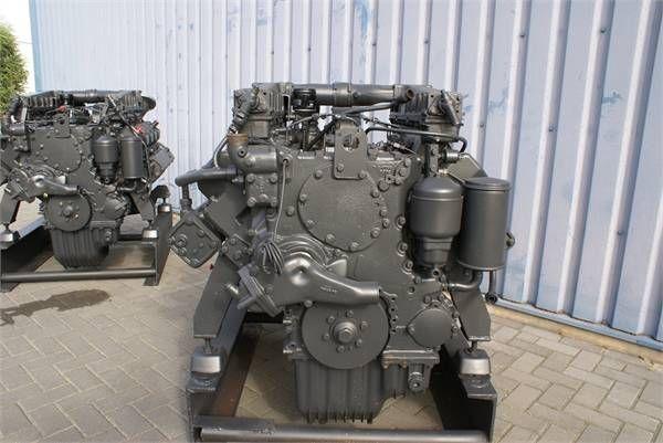 moteur SCANIA DSI 14 MARINE pour camion SCANIA DSI 14 MARINE