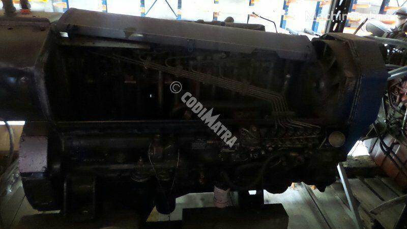 moteur TEREX THERMIQUE BF 6L 513 pour tombereau articulé TEREX 2566