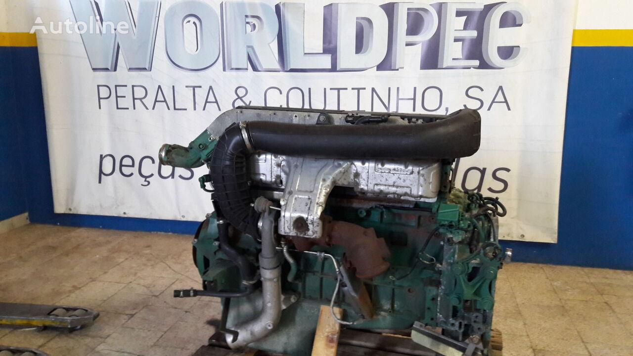 moteur VOLVO D7E - DXI RENAULT pour camion