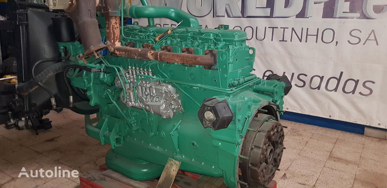 moteur VOLVO N10 - TD 100G pour camion