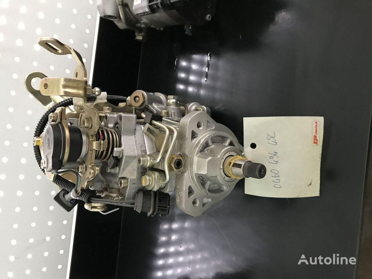 pompe à carburant BOSCH pour utilitaire RENAULT neuve