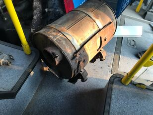 pot d'échappement pour bus MAN A23 A21 A20 Lions City  CNG Endtopf