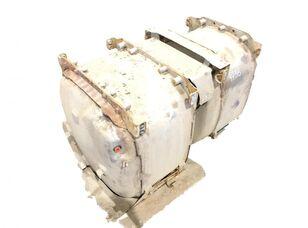 pot d'échappement pour tracteur routier DAF XF106 (01.14-)
