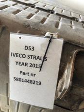 pot d'échappement IVECO EXHAUST SILENCER EURO 6 : P/N: 5801448219 (5801448219) pour camion