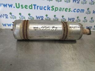 pot d'échappement MITSUBISHI (ME226087) pour camion MITSUBISHI 4M50