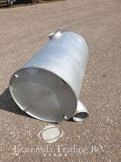pot d'échappement VOLVO Silencer (1664067) pour camion