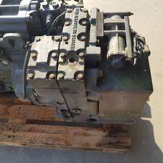 ralentisseur Voith R 115 (A 945 430 1995) pour tracteur routier MERCEDES-BENZ ACTROS MB1