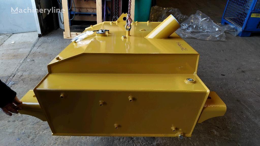 réservoir de carburant CATERPILLAR pour excavateur CATERPILLAR neuf