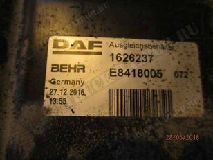 réservoir d'expansion DAF (1626237) pour tracteur routier DAF