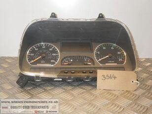 tableau de bord Daimler-Benz (A0054462921) pour camion MERCEDES-BENZ Axor 1843 2543