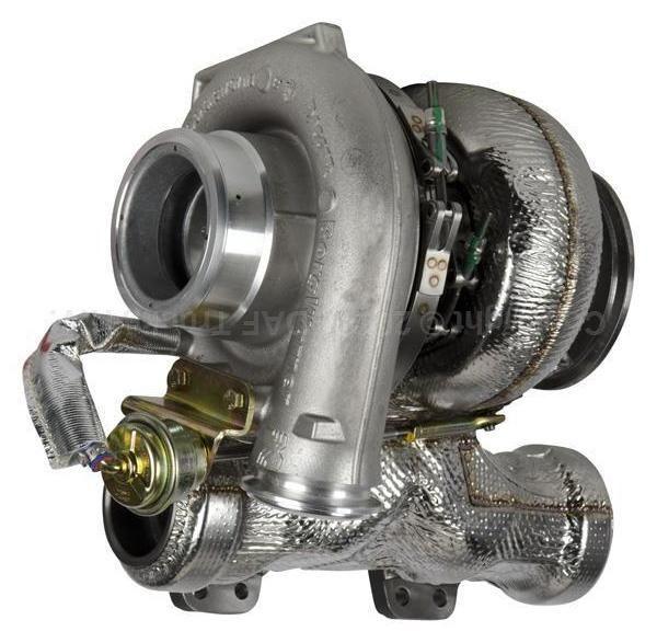 turbocompresseur de moteur DAF TURBOCOMPRESSEUR DAF EURO 6 pour tracteur routier DAF neuf