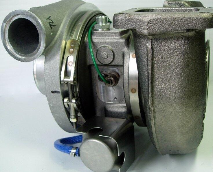 turbocompresseur de moteur IVECO pour tracteur routier IVECO STRALIS, TRAKKER neuf