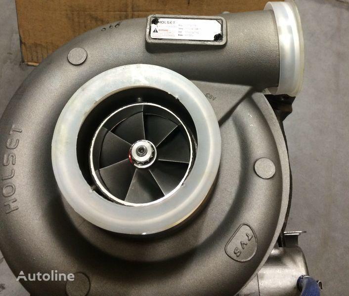 turbocompresseur de moteur IVECO pour tracteur routier IVECO CURSOR 10
