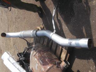 tuyau d'échappement pour camion IVECO