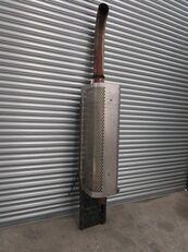 tuyau d'échappement IVECO DPF / EXHAUST (4127-2370) pour camion IVECO TREKKER CURSOR