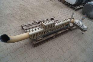 tuyau d'échappement pour tracteur routier RENAULT KERAX / LANDER / PREMIUM DXI