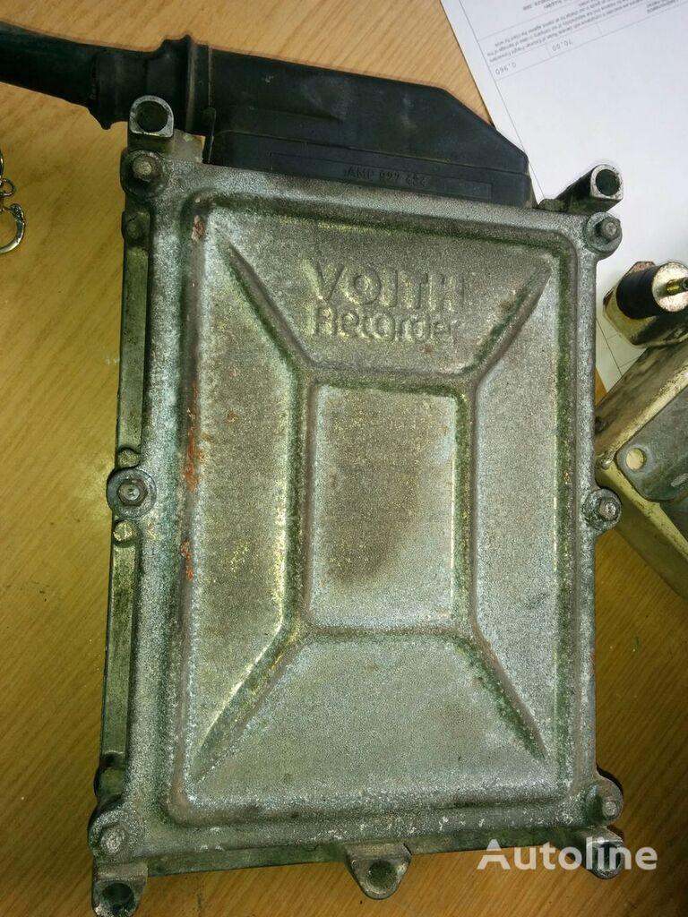 unité de commande Voith ritrder 9.075-56640 pour bus NEOPLAN