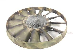 ventilateur de refroidissement BEHR TGX 18.480 (01.07-) pour tracteur routier MAN TGX (2007-)