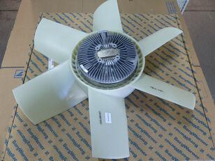 ventilateur de refroidissement BORGWARNER Lüfter, Motorkühlung Lüfterkupplungskit LKK 027 VIS (0720.003.027) pour camion neuf