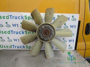 ventilateur de refroidissement CATERPILLAR C10 / C12 + HUB P/NO (3101443722) pour camion