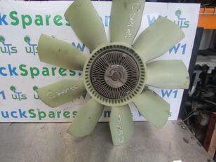 ventilateur de refroidissement CUMMINS 6 CTA C SERIES VISCUSS FAN pour camion