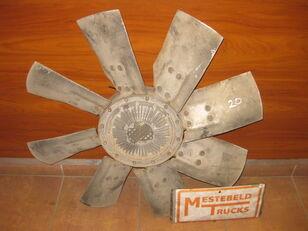 ventilateur de refroidissement pour camion GINAF