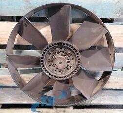 ventilateur de refroidissement MAN Jahutusventilaator, visko+tiivik pour tracteur routier MAN