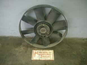 ventilateur de refroidissement MAN Visco vin pour camion MAN Visco vin L2000