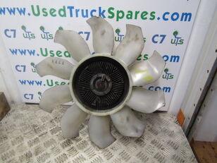ventilateur de refroidissement MITSUBISHI 75C 4P10 VISCUSS FAN COMPLETE pour camion