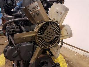 ventilateur de refroidissement PEGASO Ventilador pour camion PEGASO