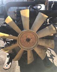 ventilateur de refroidissement SANDERSON pour camion
