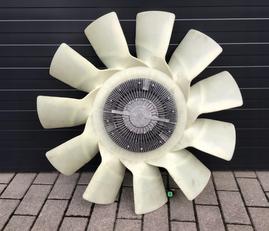 ventilateur de refroidissement SCANIA emission viscous fan, cool pour tracteur routier SCANIA R, P, G, L, S series EURO6