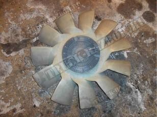 ventilateur de refroidissement SCANIA вискомуфта в сборе (2035612) pour tracteur routier SCANIA