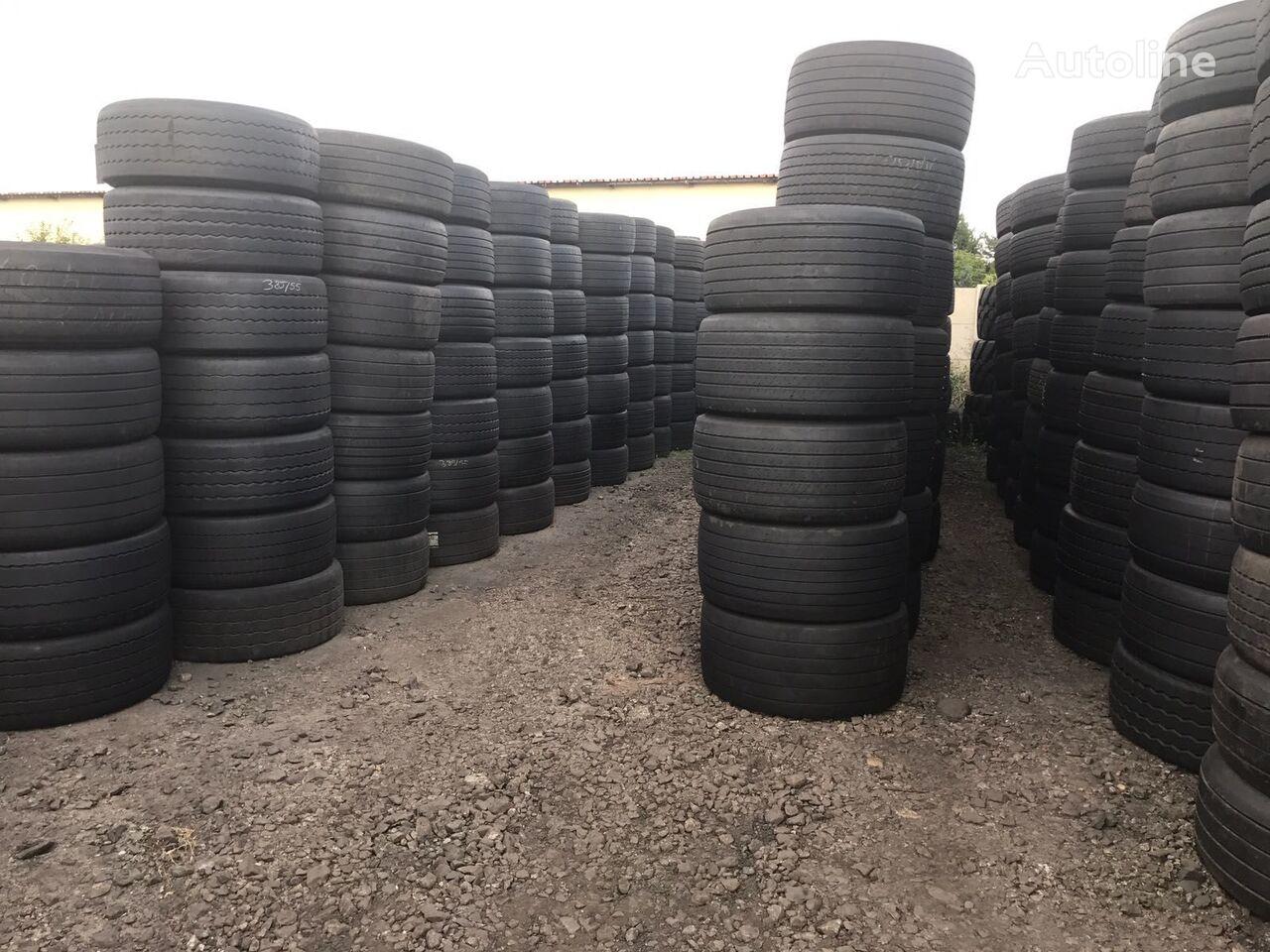 pneu camion Bridgestone 385/65/22.5