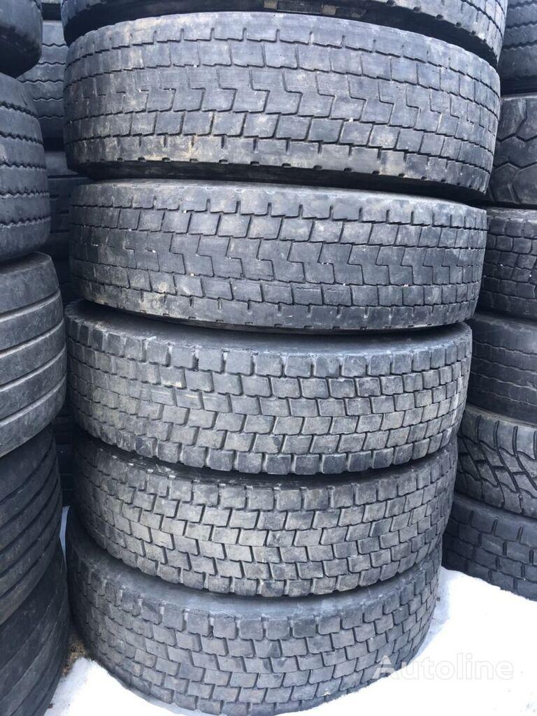 pneu camion Michelin