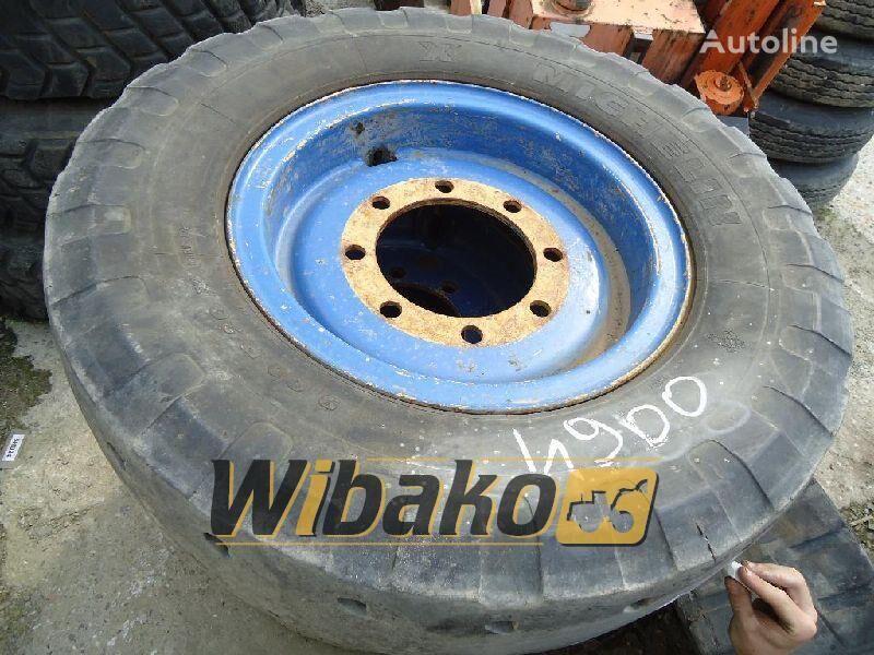 pneu camionnette Michelin 9/20