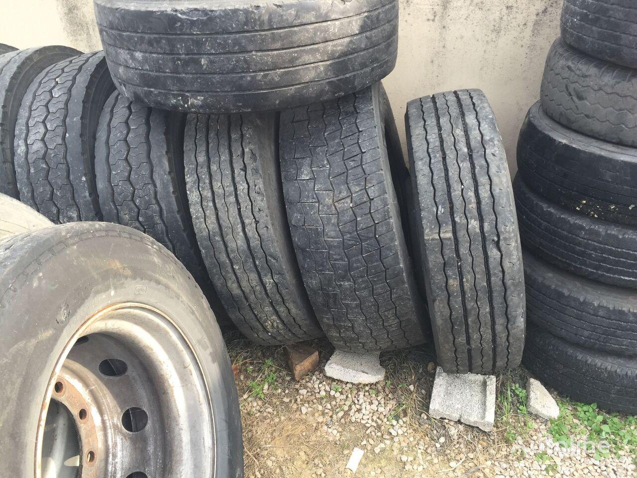 pneu de bus varias unidades