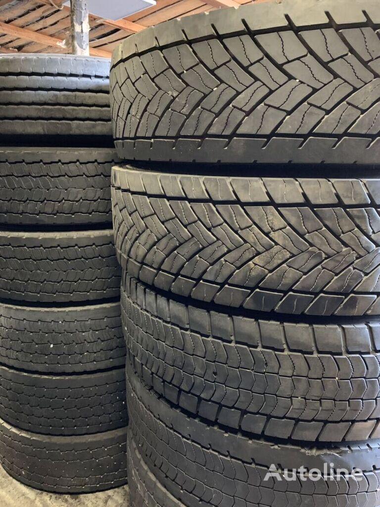 pneu de camion Michelin