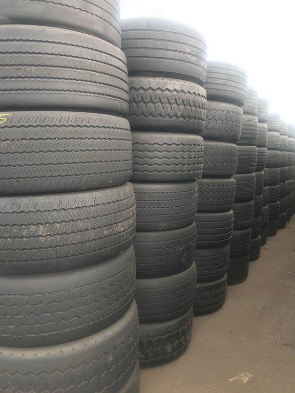pneu de camion Michelin 385/65 R22.5